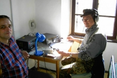 Buchlov - Hollyland contest 2006