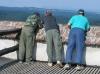 Sledování z věže