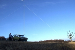 I. subregionální VKV závod 2012 - QTH VRŠAVA