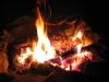 Věrka s ohněm