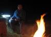 Martin si svítí na čarodejnice